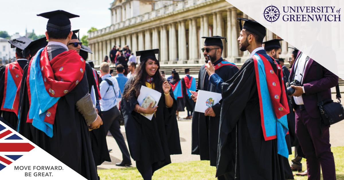 Greenwich University Alumni Profile