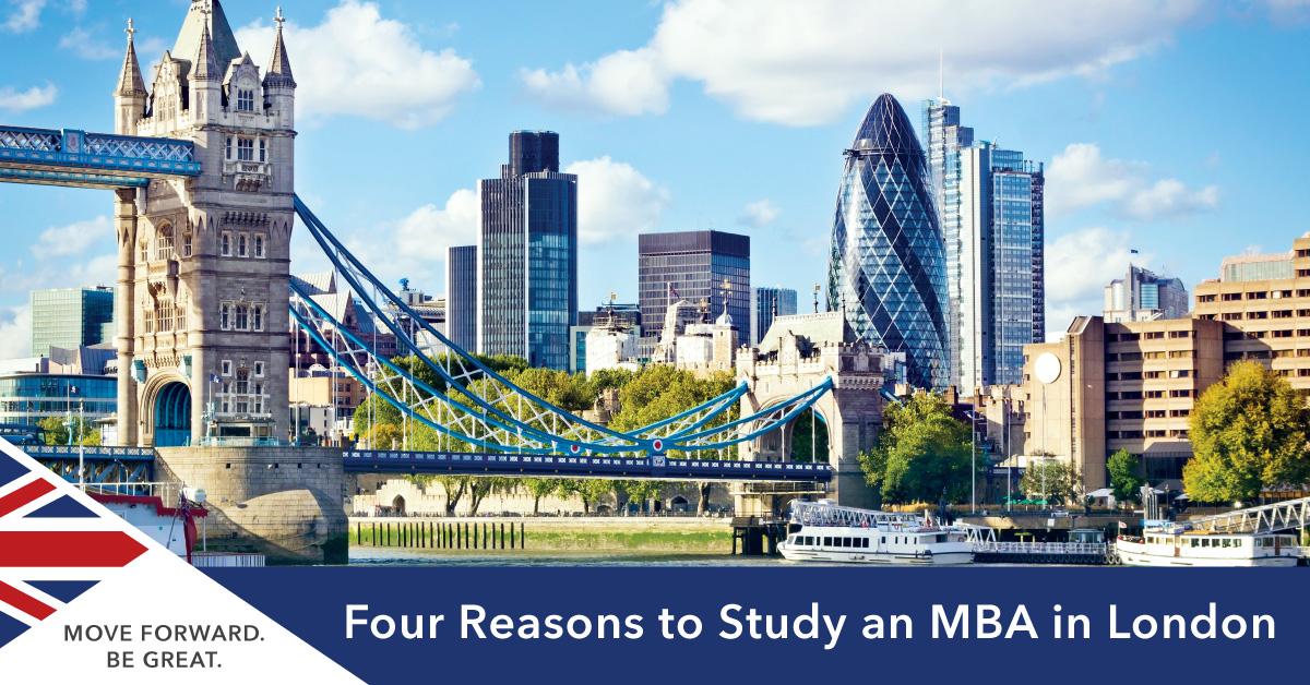 MBA Londra