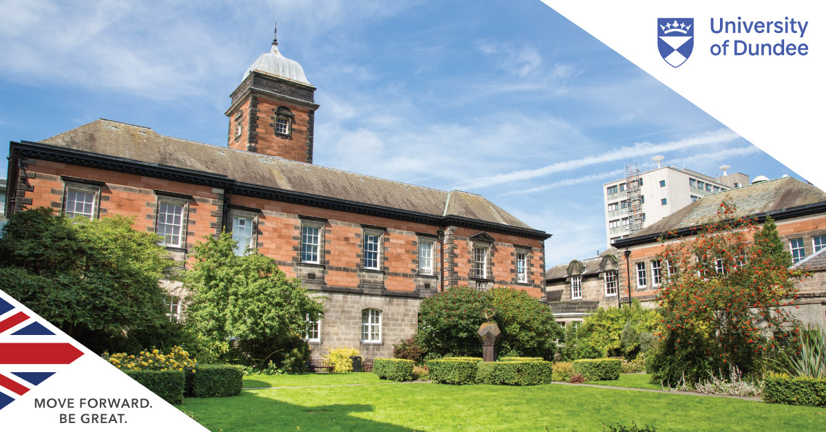 Study Dundee University