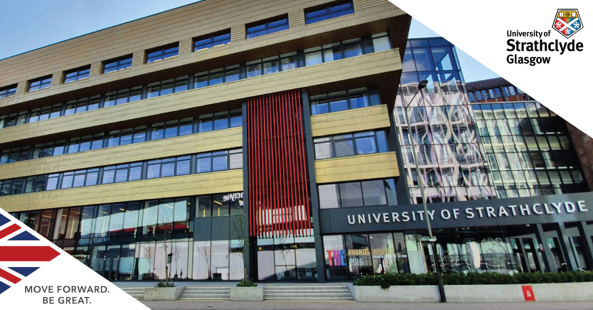 Study at Strathclyde University