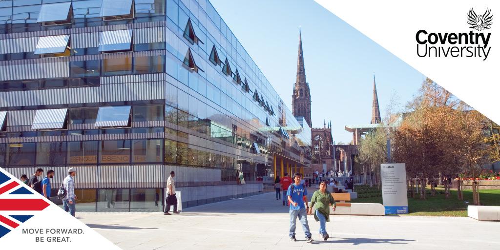 Study Coventry University