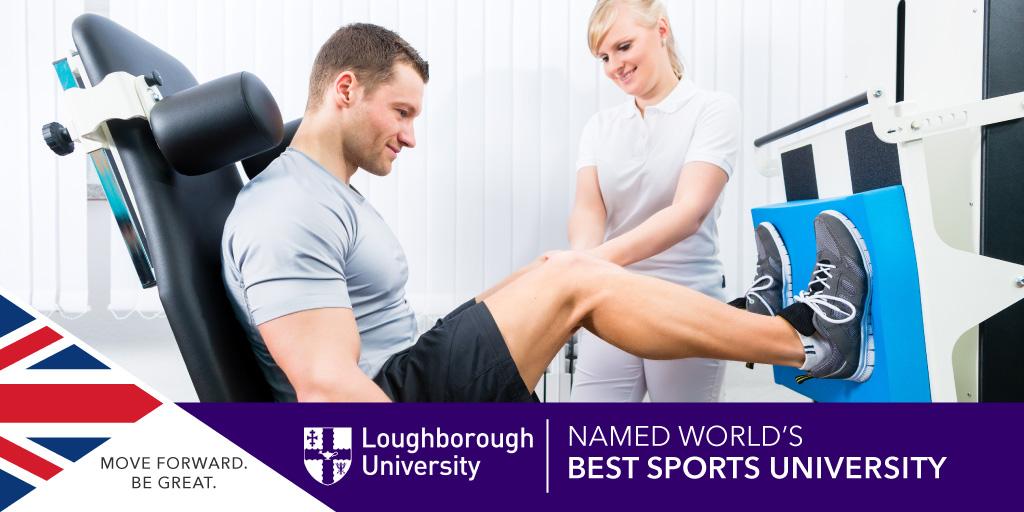 Loughborough University Sport