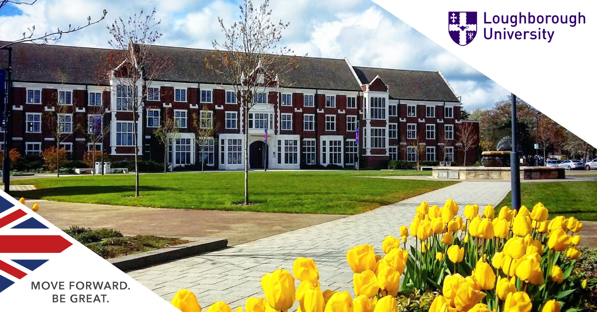 Loughborough University Student Experience
