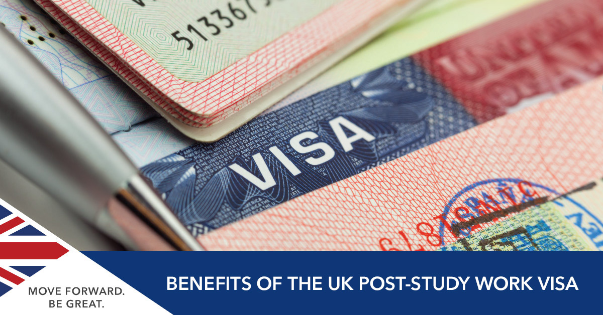 Post-Study Work Visa Information