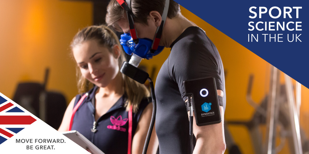Sports Science UK Degrees