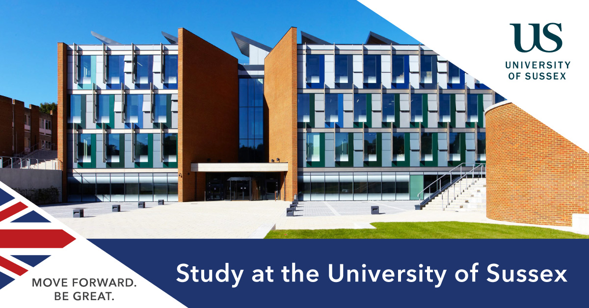 Study at Sussex