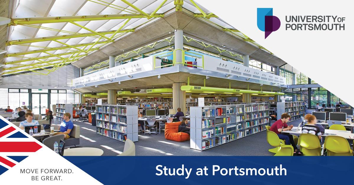 University of Portsmouth Study